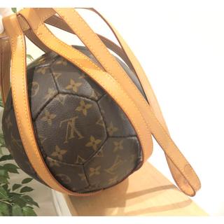 ルイヴィトン(LOUIS VUITTON)のレア ルイヴィトン ワールドカップ記念 サッカーボール(記念品/関連グッズ)