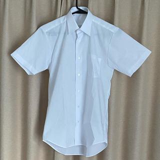 シマムラ(しまむら)のスクールYシャツ 男の子用 160(ブラウス)