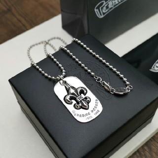 Chrome Hearts - クロムハーツ ネックレス