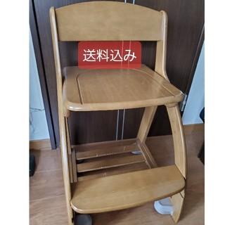コイズミ(KOIZUMI)のコイズミ 学習用椅子 (学習机)