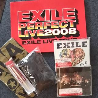 エグザイル(EXILE)のEXILE グッズ(ミュージシャン)