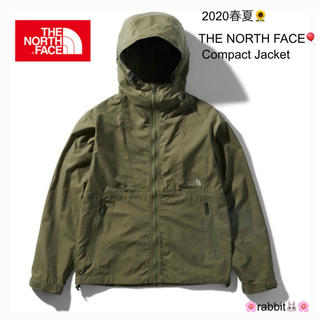 THE NORTH FACE - 2020春夏🌻THE NORTH FACE🎈Compact Jacket