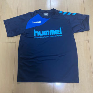 ヒュンメル(hummel)のヒュンメル tシャツ(Tシャツ/カットソー(半袖/袖なし))