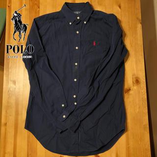 POLO RALPH LAUREN - Ralph LAUREN ラルフローレン ビジネス ドレス シャツ アメリカ購入