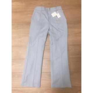 INGNI - 半額以下!購入一週間未満!INGNI ブルー ズボン/パンツ