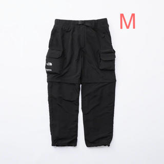 Supreme - Supreme North Face Belted Cargo Pant