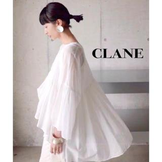 DEUXIEME CLASSE - CLANE♡ヌキテパ jane smith メゾンエウレカ リムアーク IENA