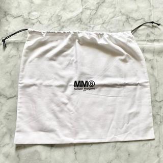 MM6 - MM6 Maison Margiela 保存袋 ショップ袋 ショップバッグ