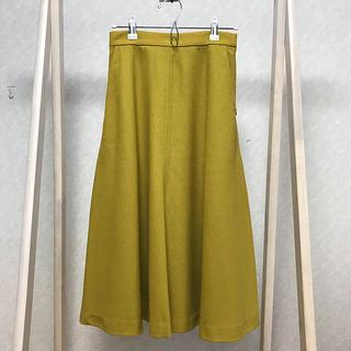 ガリャルダガランテ(GALLARDA GALANTE)のGALLARDA GALANTE スカート (ひざ丈スカート)