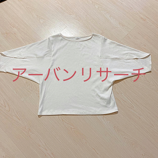 URBAN RESEARCH - アーバンリサーチ!!レディーストップス!!