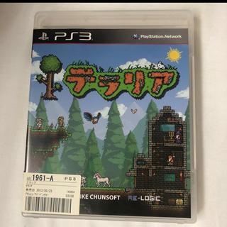 プレイステーション3(PlayStation3)のテラリア PS3(家庭用ゲームソフト)