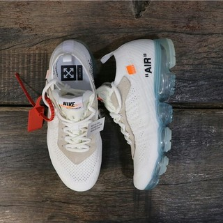 OFF-WHITE - THE 10 Off-White Nike Air VaporMax  27cm