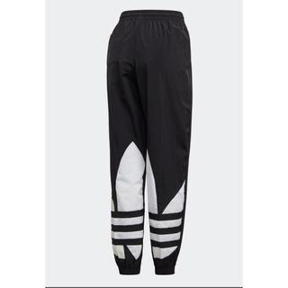 アディダス(adidas)のビッグロゴ トラックパンツ(その他)