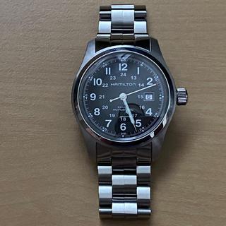 Hamilton - ハミルトン カーキ 自動巻き 腕時計