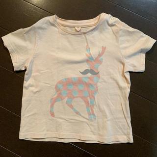 ステラマッカートニー(Stella McCartney)のステラマッカートニーキッズ tシャツ 24m(Tシャツ)