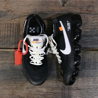 OFF-WHITE - THE 10 Off-White Nike Air VaporMax 26cm