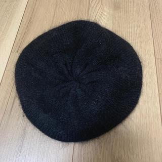 デュラス(DURAS)のベレー帽  デュラス(ハンチング/ベレー帽)