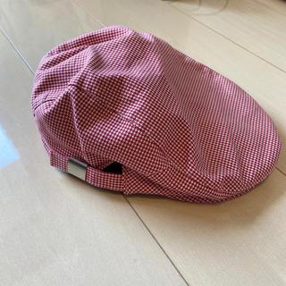 キャロウェイゴルフ(Callaway Golf)のキャロウェイハンチング帽 フリーサイズ(ハンチング/ベレー帽)