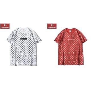 LOUIS VUITTON - [2枚8000円送料込み] Louis Vuitton Tシャツ 半袖