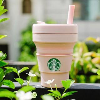 Starbucks Coffee - 【セール中】スタバ stojo ストージョ タンブラー リユーザブルカップ