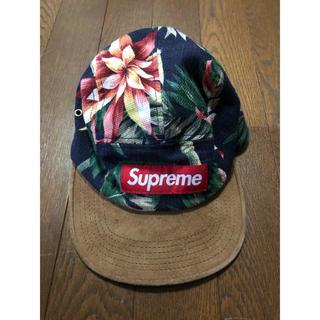 Supreme - supreme cap boxロゴ old supreme