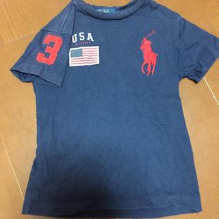ポロラルフローレン(POLO RALPH LAUREN)のラルフローレン Tシャツ 110cm(Tシャツ/カットソー)