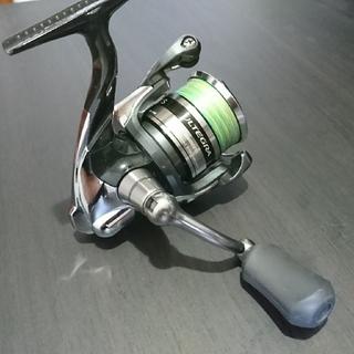 【釣り人様】専用出品 SHIMANO シマノ アルテグラ / C2000S(リール)