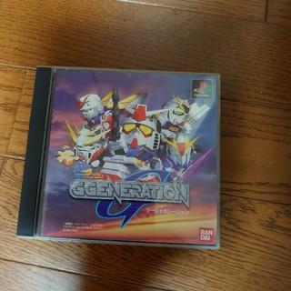 プレイステーション(PlayStation)のPSソフト SDガンダム ジェネレーション(家庭用ゲームソフト)