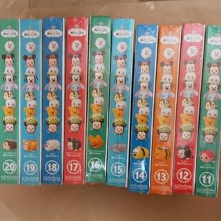 ディズニー(Disney)のディズニーツムツム編みぐるみ 11~20号(その他)