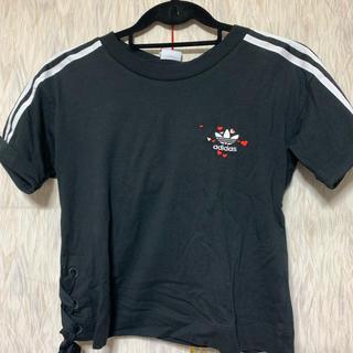 adidas - adidas オリジナル Tシャツ Lサイズ