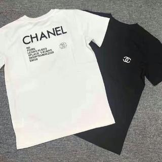 CHANEL - [2枚8000円送料込み]CHANEL シャネル Tシャツ 半袖