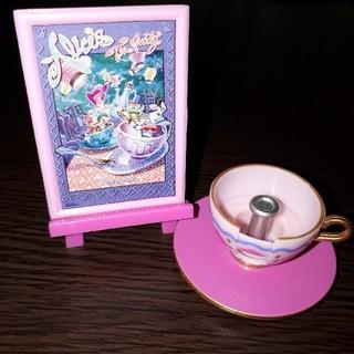 フシギノクニノアリス(ふしぎの国のアリス)のアリスのティーパーティ フィギュア アリス コーヒーカップ(アニメ/ゲーム)
