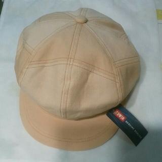 エドウィン(EDWIN)の子供用 帽子 キャスケット(EDWIN)56cm(帽子)