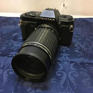 ペンタックス(PENTAX)のPENTAX P30N(フィルムカメラ)