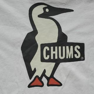 CHUMS - CHUMS チャムス Tシャツ