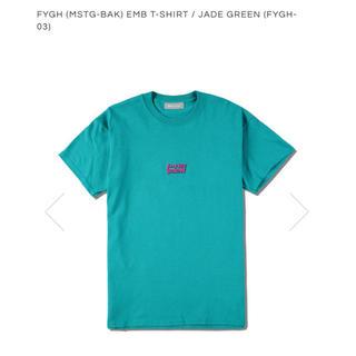 ネイバーフッド(NEIGHBORHOOD)の【WIND AND SEA】FYGH EMB T-SHIRT(Tシャツ/カットソー(半袖/袖なし))