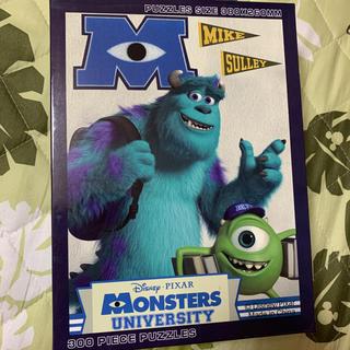 ディズニー(Disney)のモンスターズインクパズル300ピース(キャラクターグッズ)