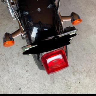 ハーレーダビッドソン(Harley Davidson)のハーレー ダイナ 純正テールランプ(車種別パーツ)