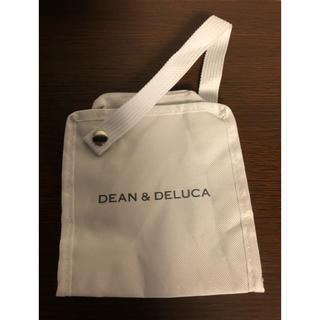 ディーンアンドデルーカ(DEAN & DELUCA)のDEAN &DELUCA 保冷バック(トートバッグ)