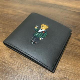 ポロラルフローレン(POLO RALPH LAUREN)のPOLO Ralph Lauren 折りたたみ財布(折り財布)