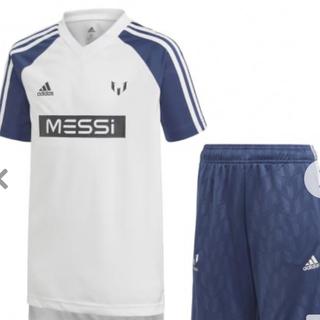 アディダス(adidas)のadidas 子供服 ジャージ セットアップ サイズは120か150(その他)