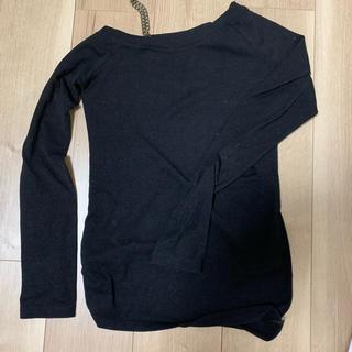 エゴイスト(EGOIST)のエゴイスト ロングTシャツ(Tシャツ(長袖/七分))