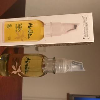 メルヴィータ(Melvita)のメルヴィータアルガンオイル(美容液)