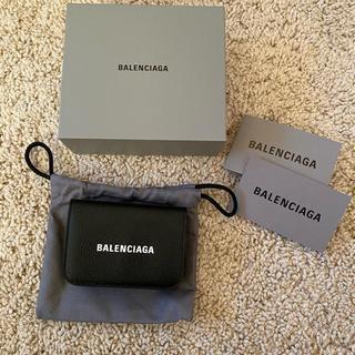 バレンシアガ(Balenciaga)のバレンシアガ コンパクトウォレット(財布)