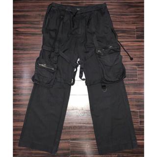 ラフシモンズ(RAF SIMONS)の探) ラフシモンズ bondage pants(ワークパンツ/カーゴパンツ)