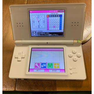 ニンテンドーDS(ニンテンドーDS)のニンテンドーDS  本体(携帯用ゲーム機本体)