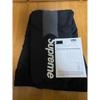 Supreme - Supreme  side logo track pants S