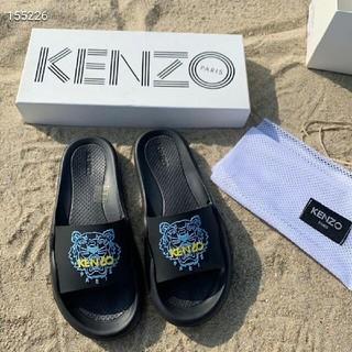 ケンゾー(KENZO)の夏 ケンゾー スリッパ メンズ レディース(その他)