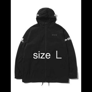 mastermind JAPAN - mastermind x new era track jacket