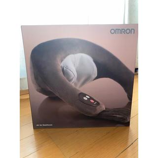 オムロン(OMRON)のオムロン ネックマッサージャー(マッサージ機)